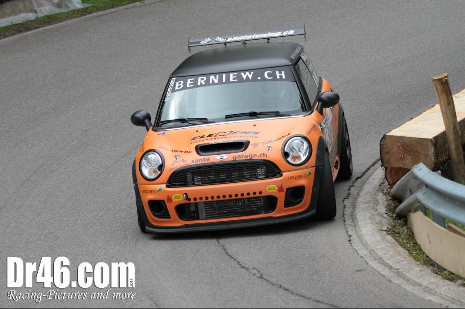 Berniew Racing Mini Jcw Racing Zu Verkaufen